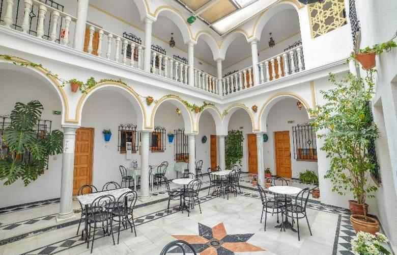 Los Omeyas - Hotel - 6