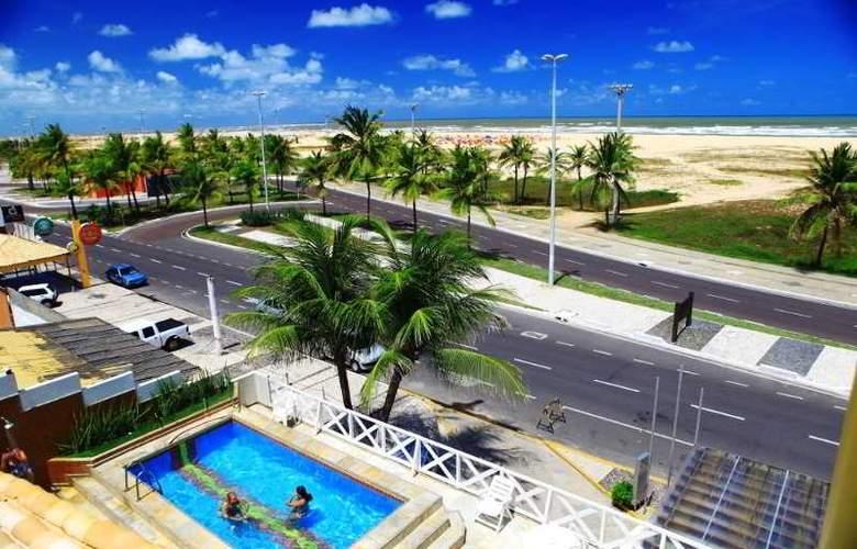 Jatoba Praia Hotel - Pool - 3