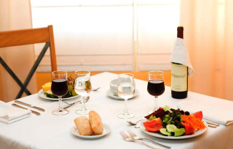 Alba Apart Prinsotel - Restaurant - 24