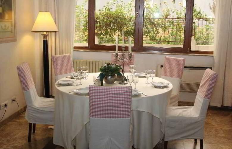 Residence Domenii Plaza - Restaurant - 5