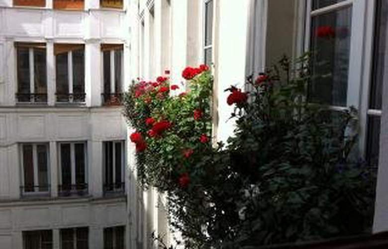 Rambuteau Two Bedroom Apartment - Hotel - 0