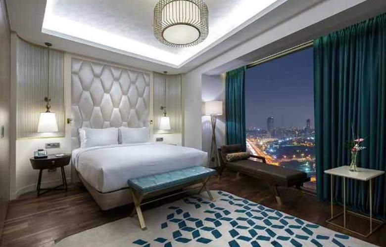 Hilton Istanbul Kozyatagi - Hotel - 8