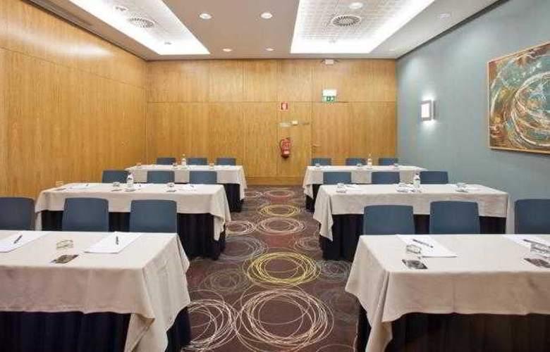 Mercure Lisboa Almada - Conference - 21