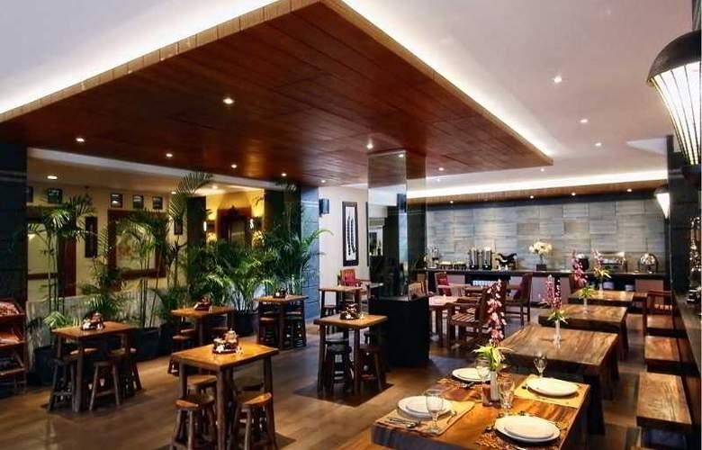 Sukajadi - Restaurant - 21