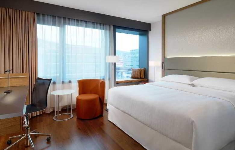 Sheraton Zurich Hotel - Room - 0