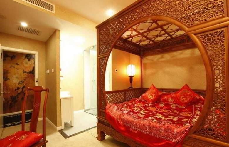 Jiang Tai Art - Room - 6