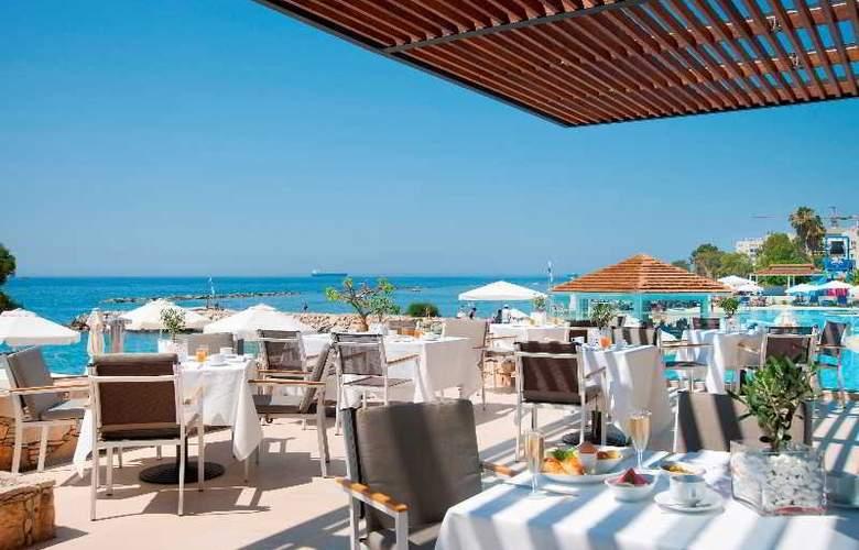 Royal Apollonia Beach - Restaurant - 23