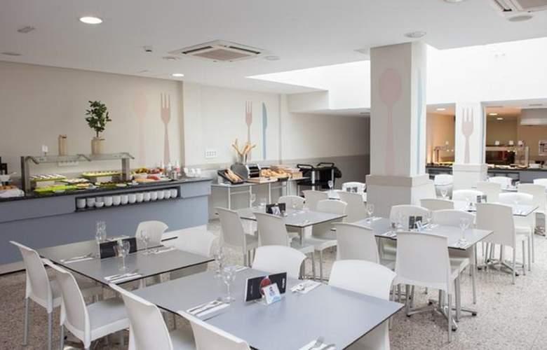Gloria Izaro Club - Restaurant - 3