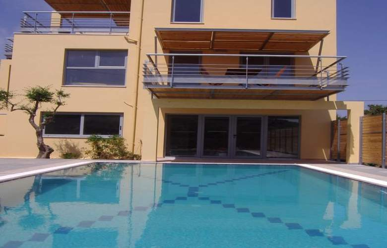 Sorta Apartments - Hotel - 0