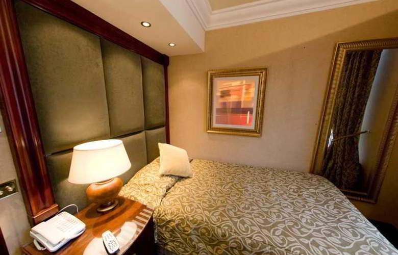 Executive Rooms by Shaftesbury - Room - 0