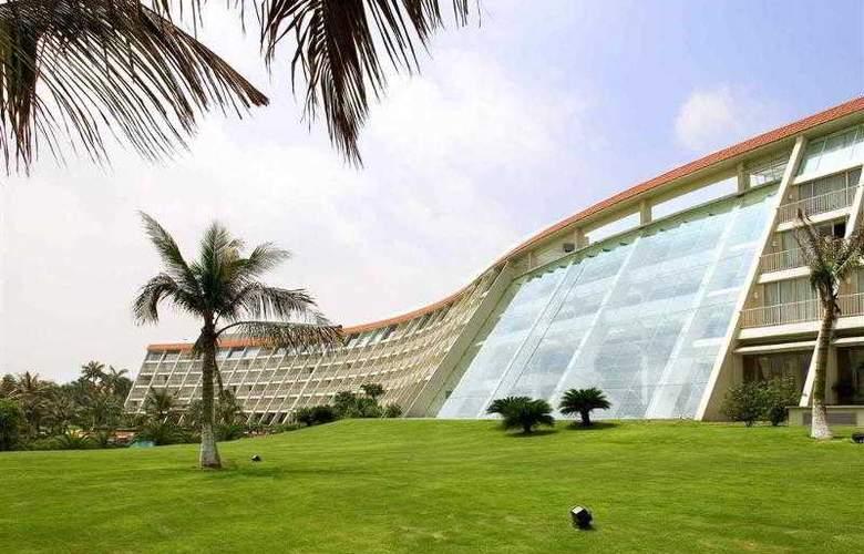 Sofitel Dongguan Golf Resort - Hotel - 61