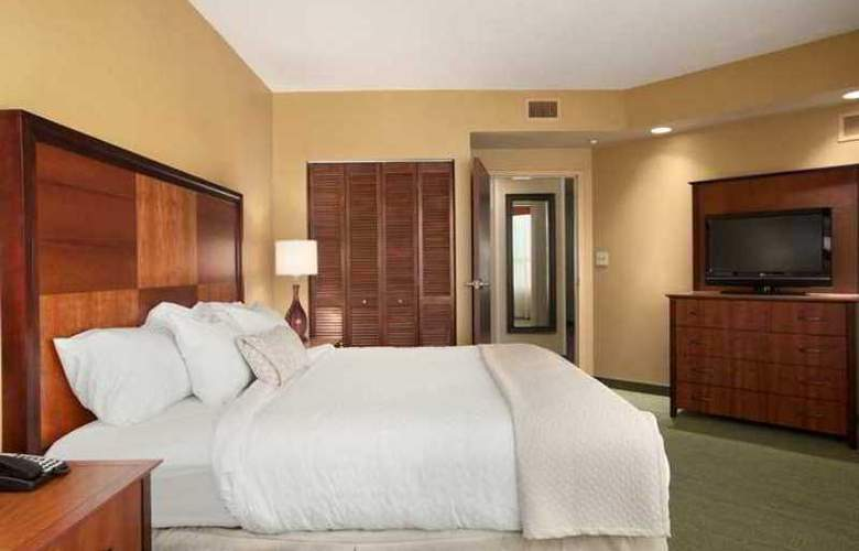 Embassy Suites East Peoria - Hotel&RiverFront - Hotel - 9