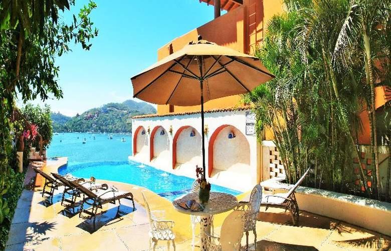 Casa Sun and Moon - Hotel - 8