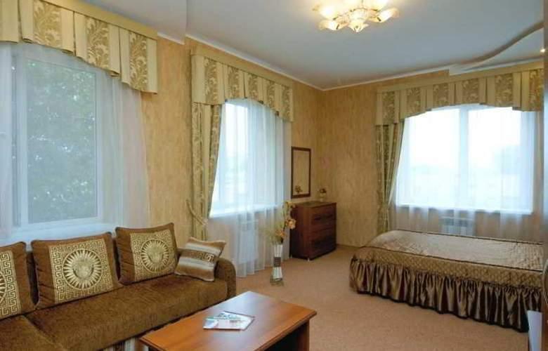 Zolotoy Dzhinn - Room - 2
