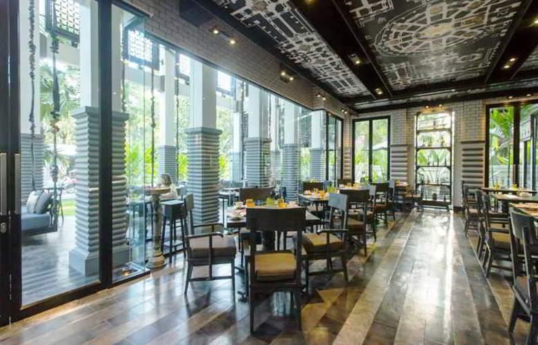Shinta Mani Hotel - Restaurant - 64