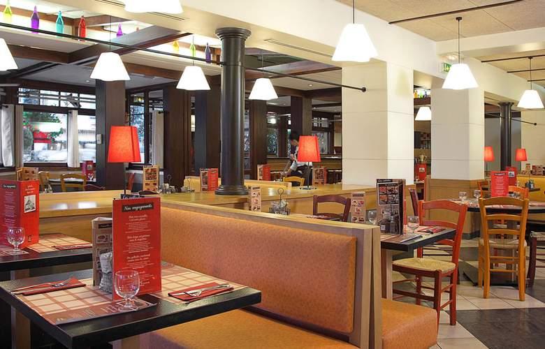 Ibis Paris Porte d'Orléans - Restaurant - 4