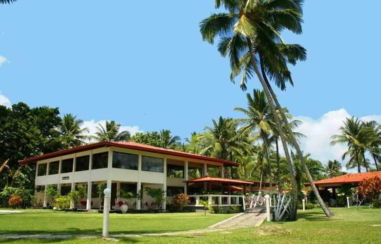 Village Paraíso - Hotel - 4