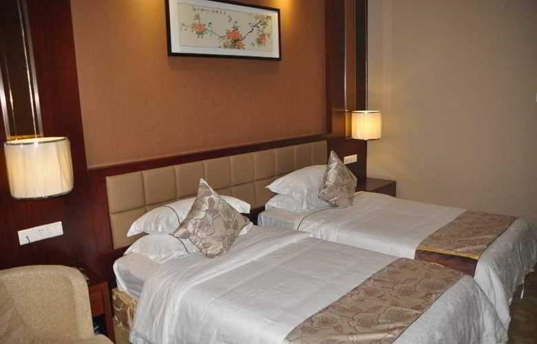 Galaxy Hotel - Room - 9