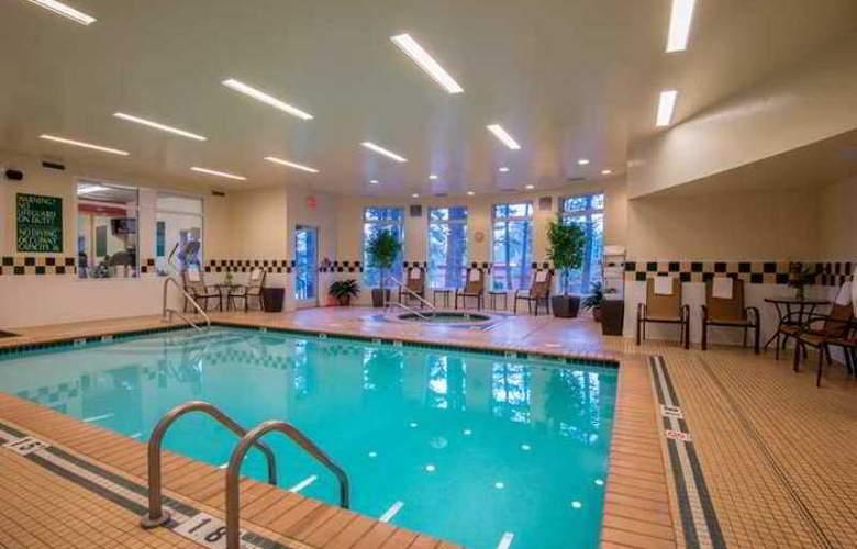 Hilton Garden Inn Flagstaff - Hotel - 2