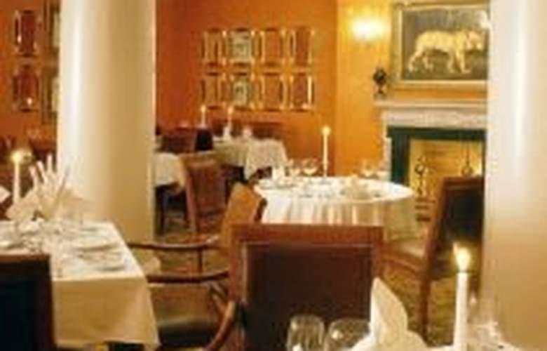 Grand Palace - Restaurant - 1