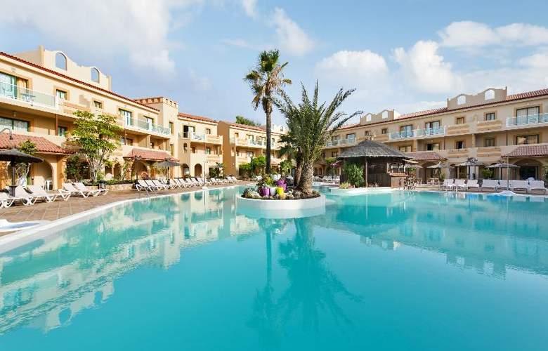 Elba Lucía Sport & Suite - Hotel - 0