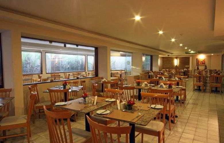 Manibu Recife - Restaurant - 50