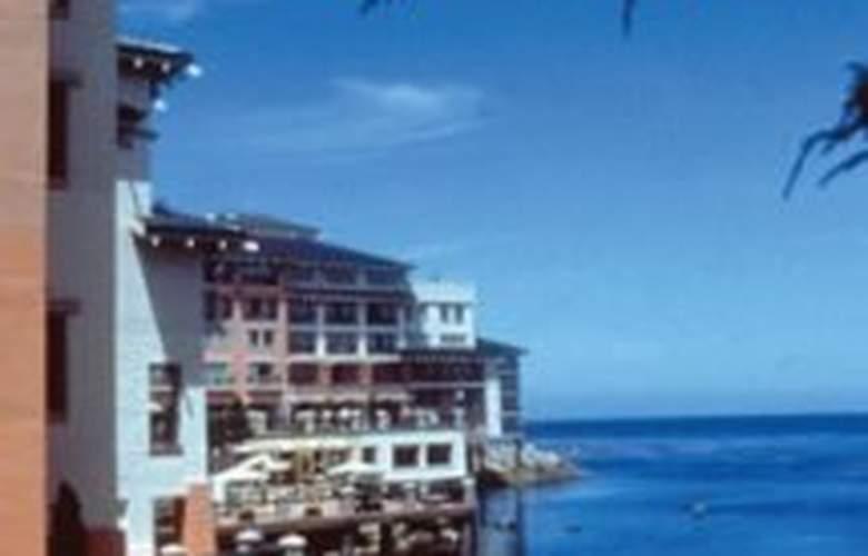 Monterey Plaza Hotel & Spa - Hotel - 0