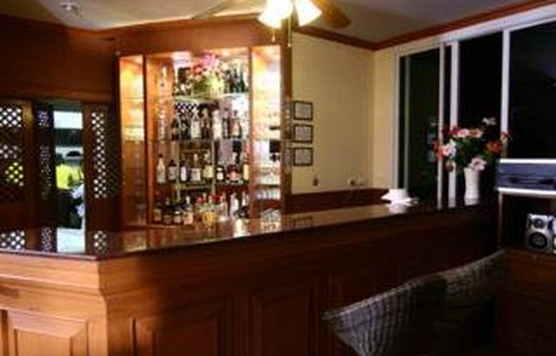 Chaba Hotel - Bar - 10