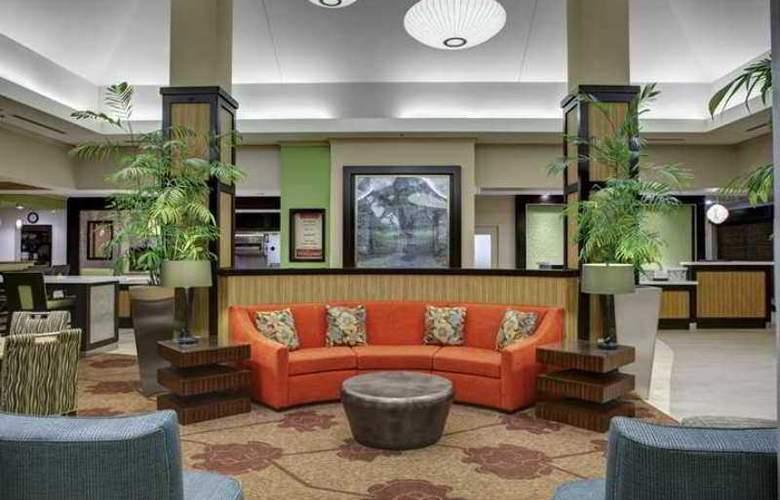 Hilton Garden Inn Atlanta North/Alpharetta - Hotel - 2