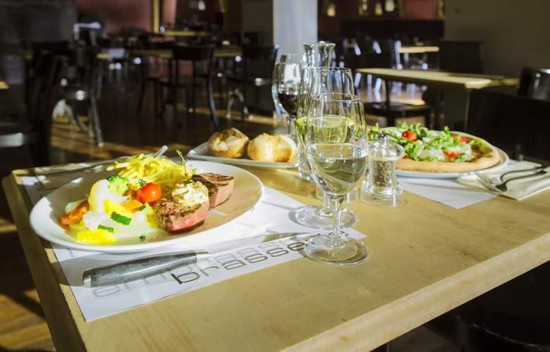 Best Western Hotel Walhalla - Restaurant - 3