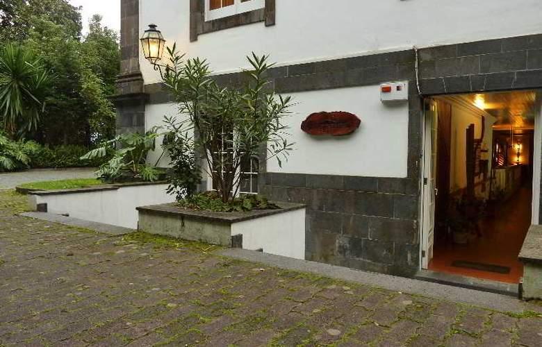 Residencial Casa Do Jardim - Hotel - 4