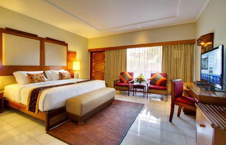 Rama Beach Resort and Villas - Room - 12