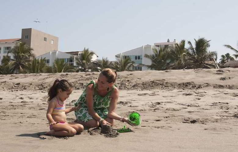 Villa Varadero - Beach - 14