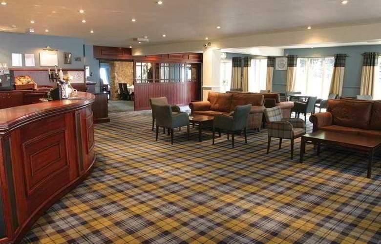 Crerar Loch Fyne Hotel & Spa - Bar - 8