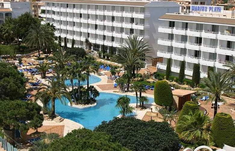 Marins Playa - Hotel - 0