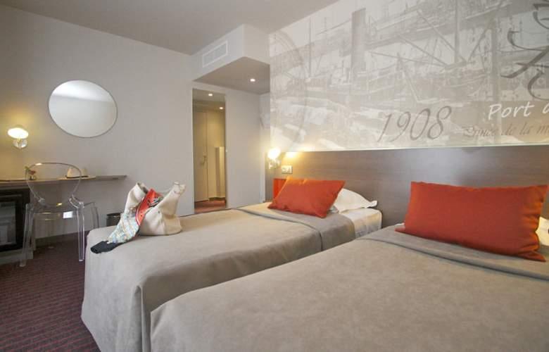 Amiral Nantes - Room - 7