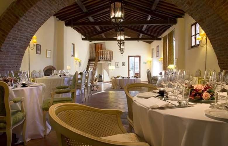 Castello Di Leonina Relais - Hotel - 2