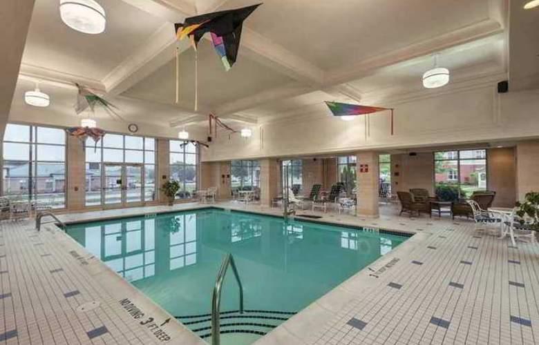 Homewood Suites by Hilton Harrisburg - Hotel - 4