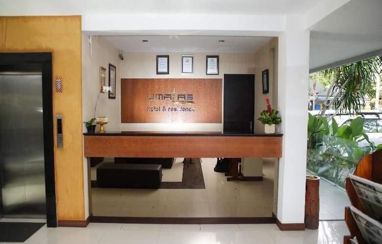 Umalas Residence - General - 19