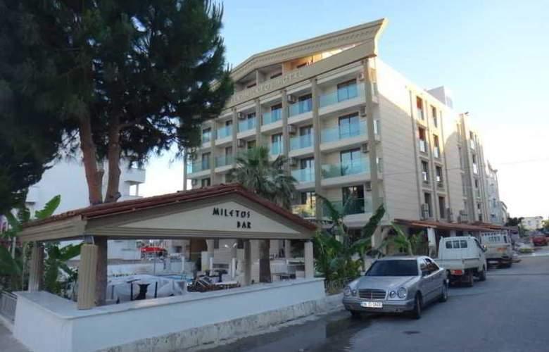 Miletos - Hotel - 0