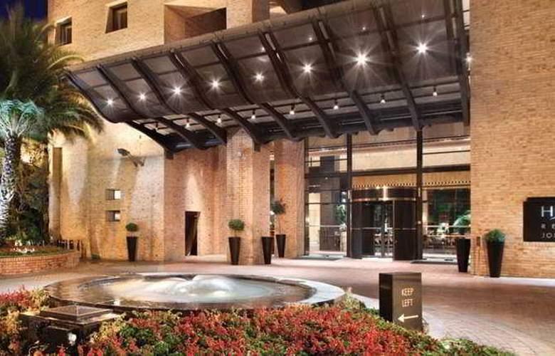 Hyatt Regency Johannesburg - Hotel - 4