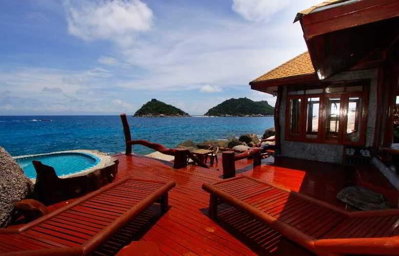 Dusit Buncha Resort Koh Tao - Terrace - 21