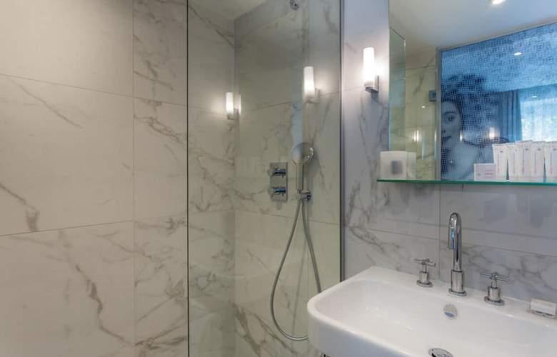 Hotel La Comtesse - Room - 14