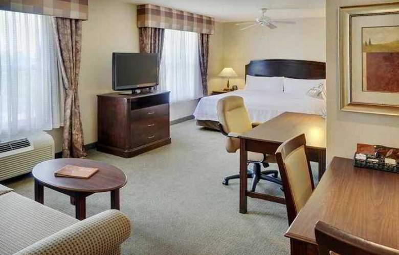 Homewood Suites by Hilton, Burlington - Hotel - 2
