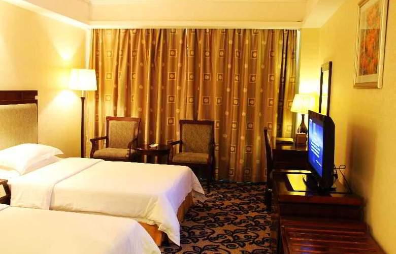 De Sense Hotel Guangdong - Room - 4