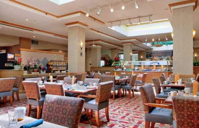 Hilton Suites Boca Raton - Hotel - 11