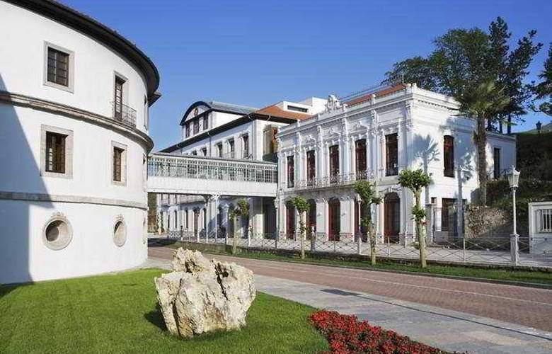 Gran Hotel Las Caldas Villa Termal - Hotel - 0