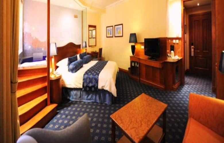 Fortina Hotel Spa Resort - Room - 12