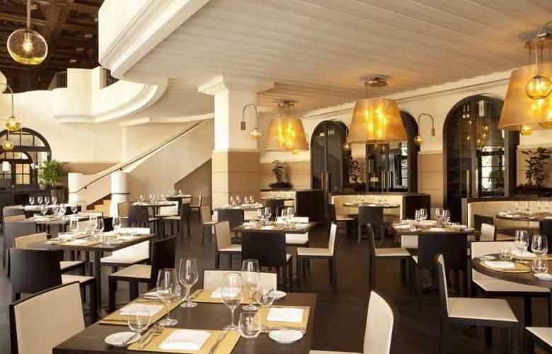 Montage Beverly Hills - Restaurant - 3