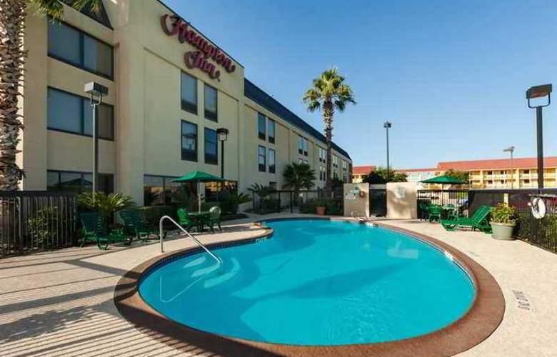 Hampton Inn Houston-Northwest - Hotel - 2